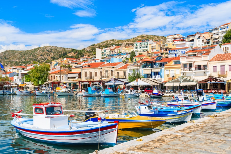 15 Best Things to do in Samos (Greece)