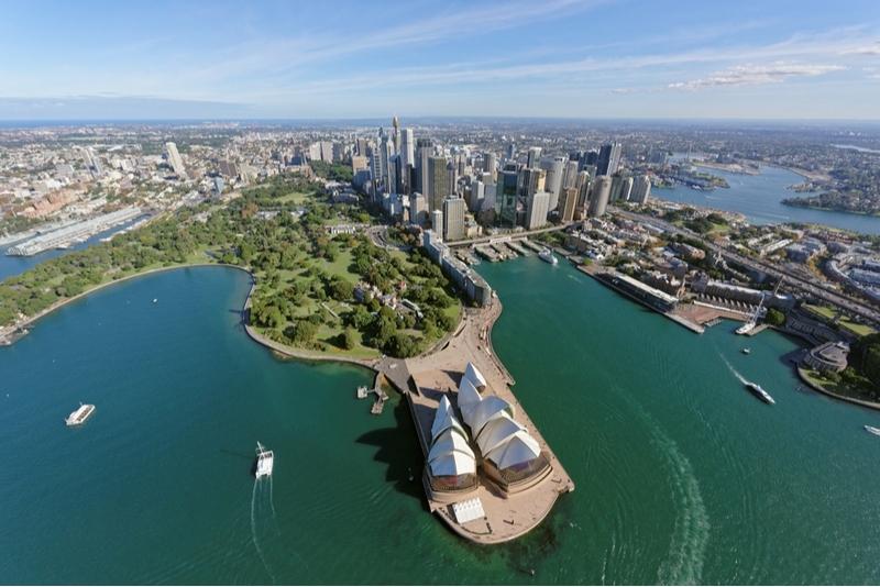 15 Best Things to do in Sydney (Australia)