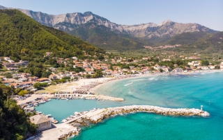 Things to do in Thassos Greece