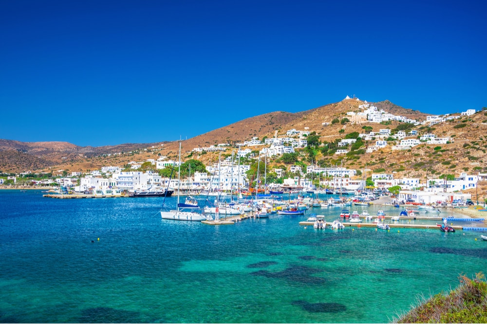 Things to do in Ios Greece