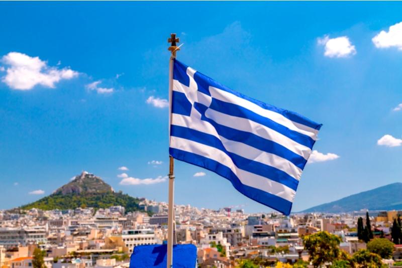 grekiska resmal