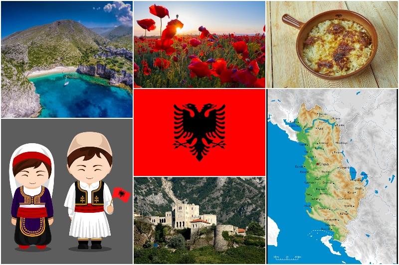 Albania Quiz (1)