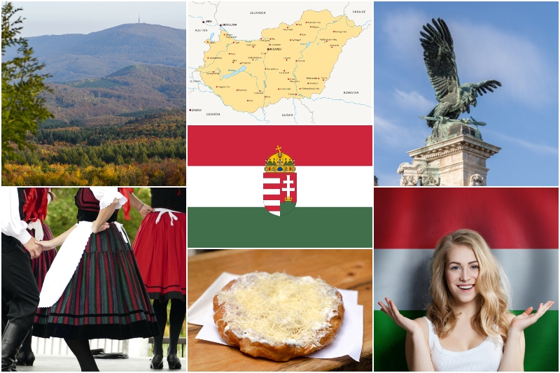 Hungary Quiz – How much do you know?