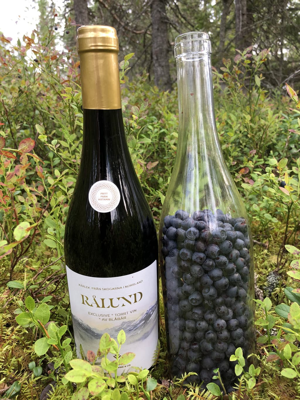 Idunn Wine