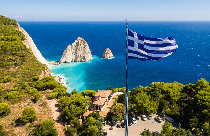 Greece quiz