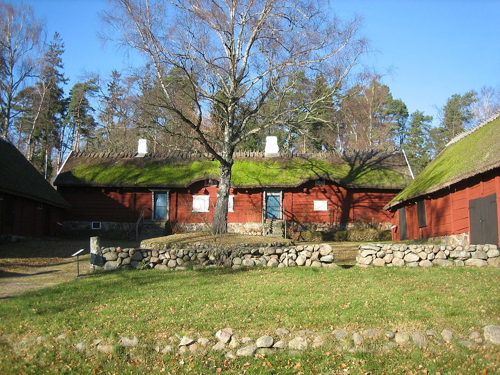 Hallandsgården