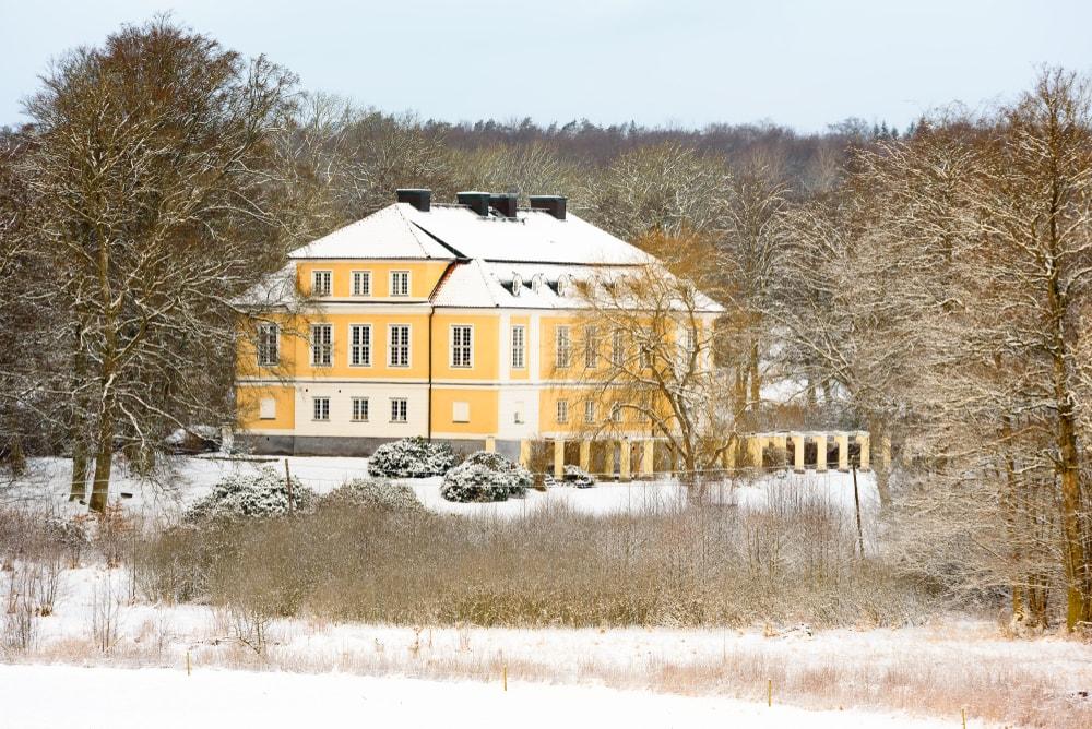 Johannishus slott