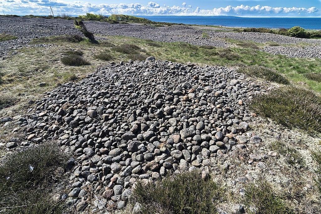 Påarps gravfält