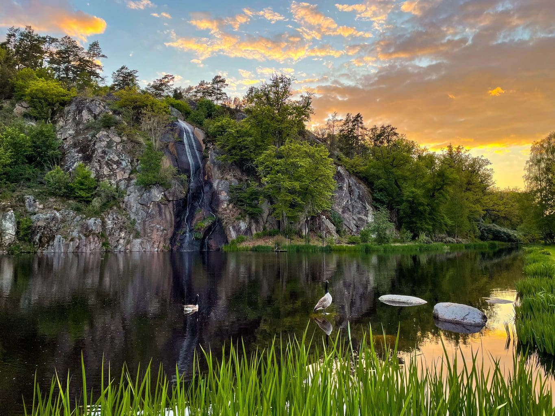 Ronneby brunnspark