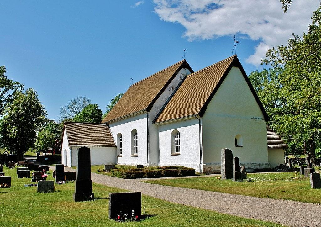 hjortsberga kyrka