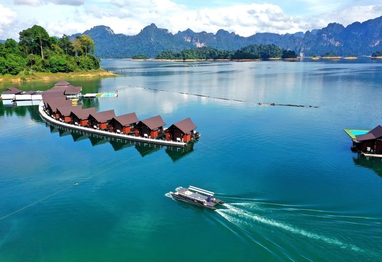 500Rai Floating Resort