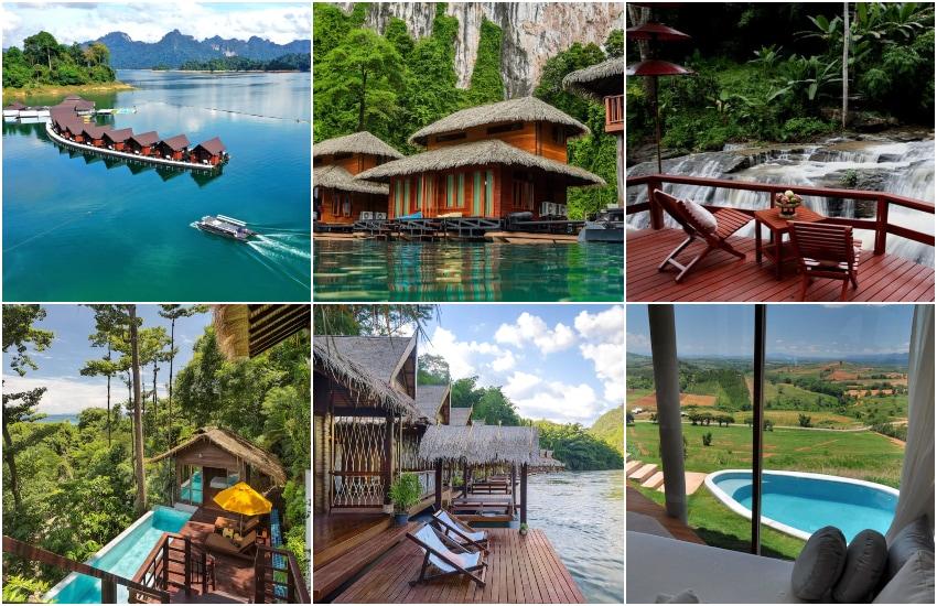 Hotell i Thailand (1)