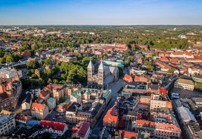 Things to do in Lund