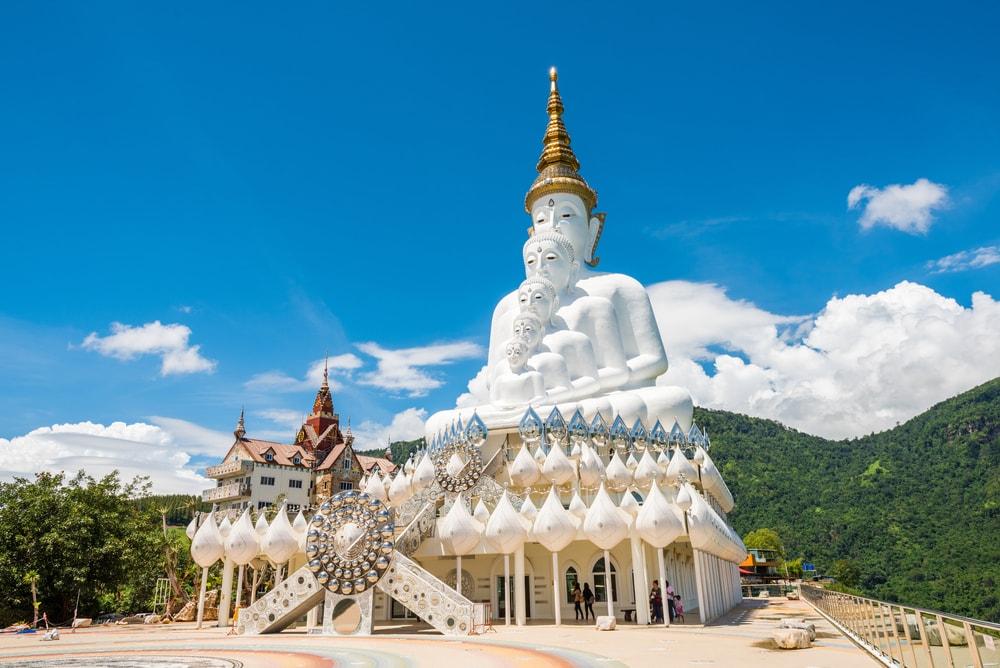 Wat Pha Sorn Kaew