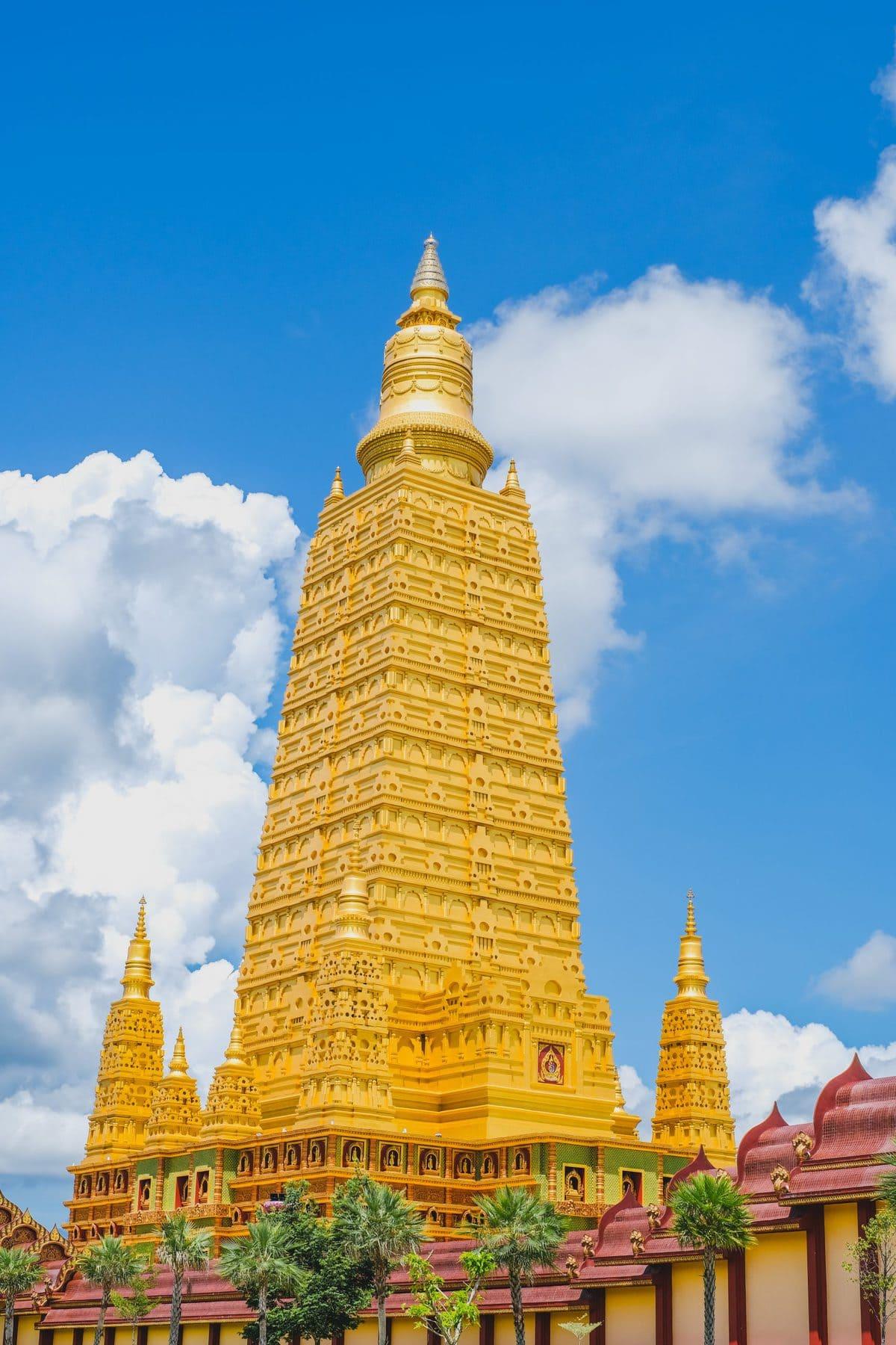 bang tong pagoda