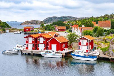 Bohus Malmön