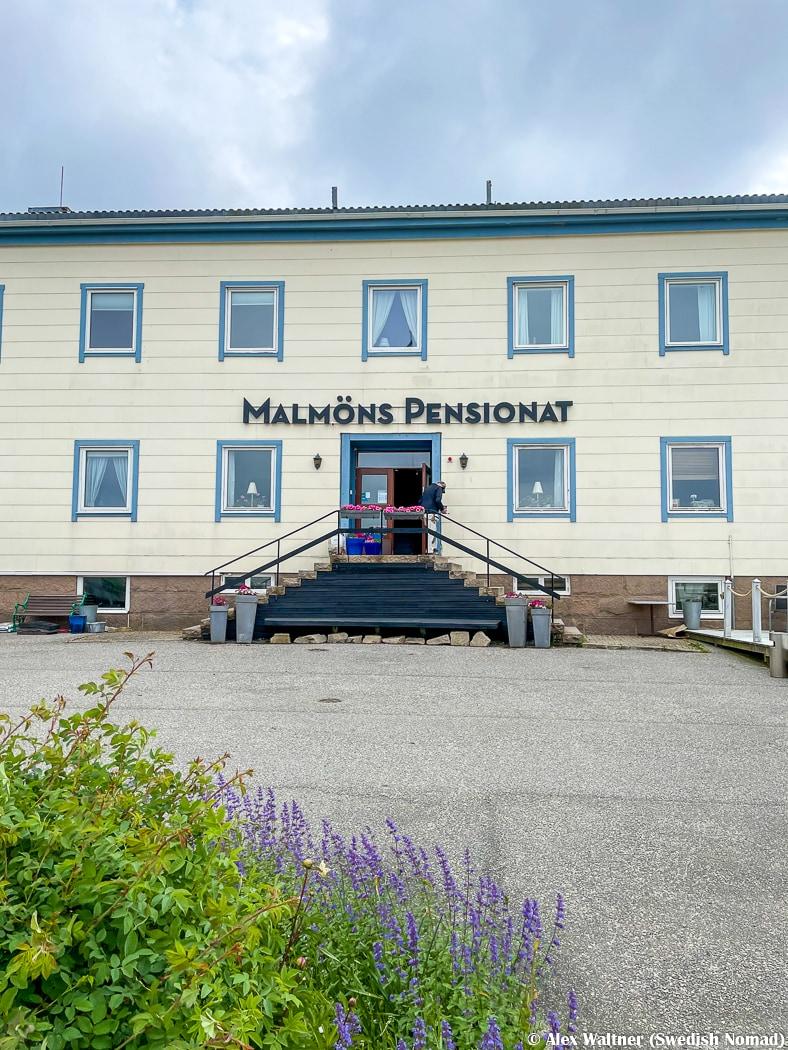 Malmöns pensionat