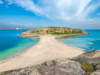 Pärlane strand