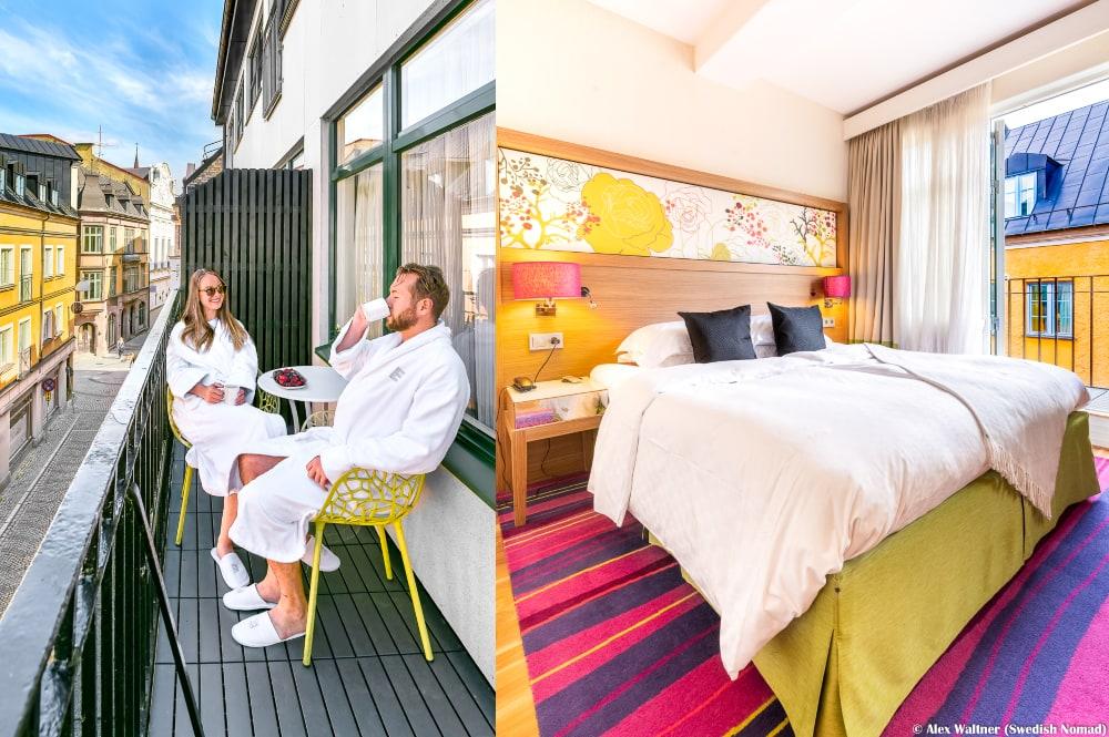 Elite Hotel Esplanade Malmö
