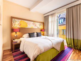 Elite Hotel Esplanade recension