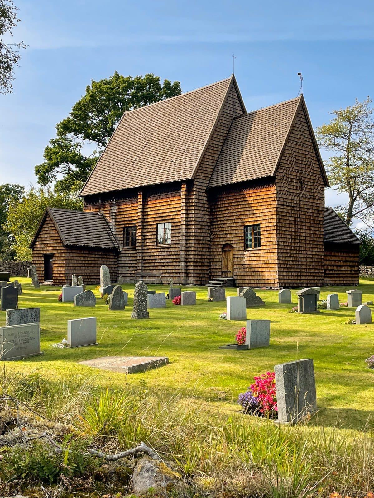 Granhults kyrka