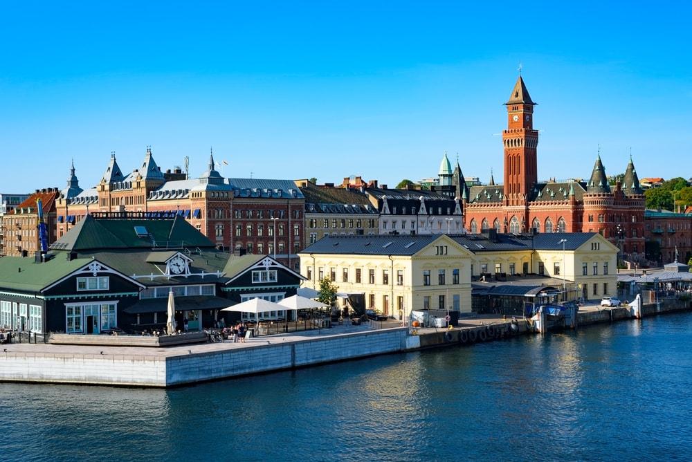 Helsingborg quiz