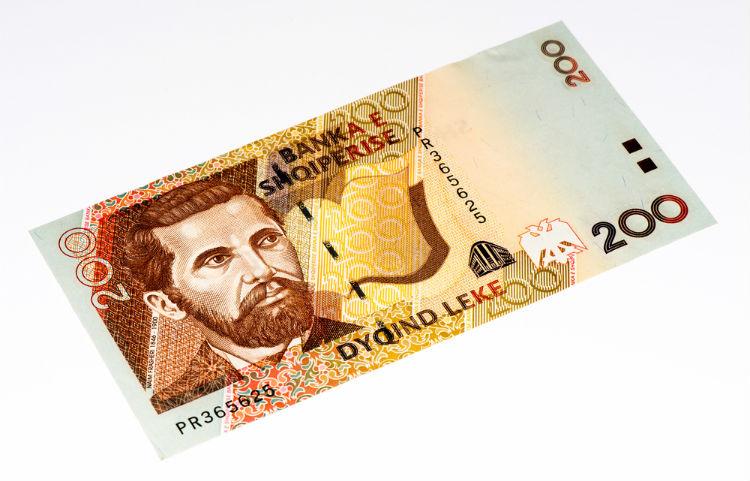 valuta på bali